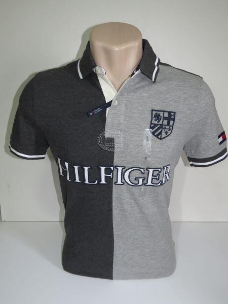 Camisa Polo Masculina Tommy Hilfiger Tam P - Meus Importados USA 6c04e2b055414